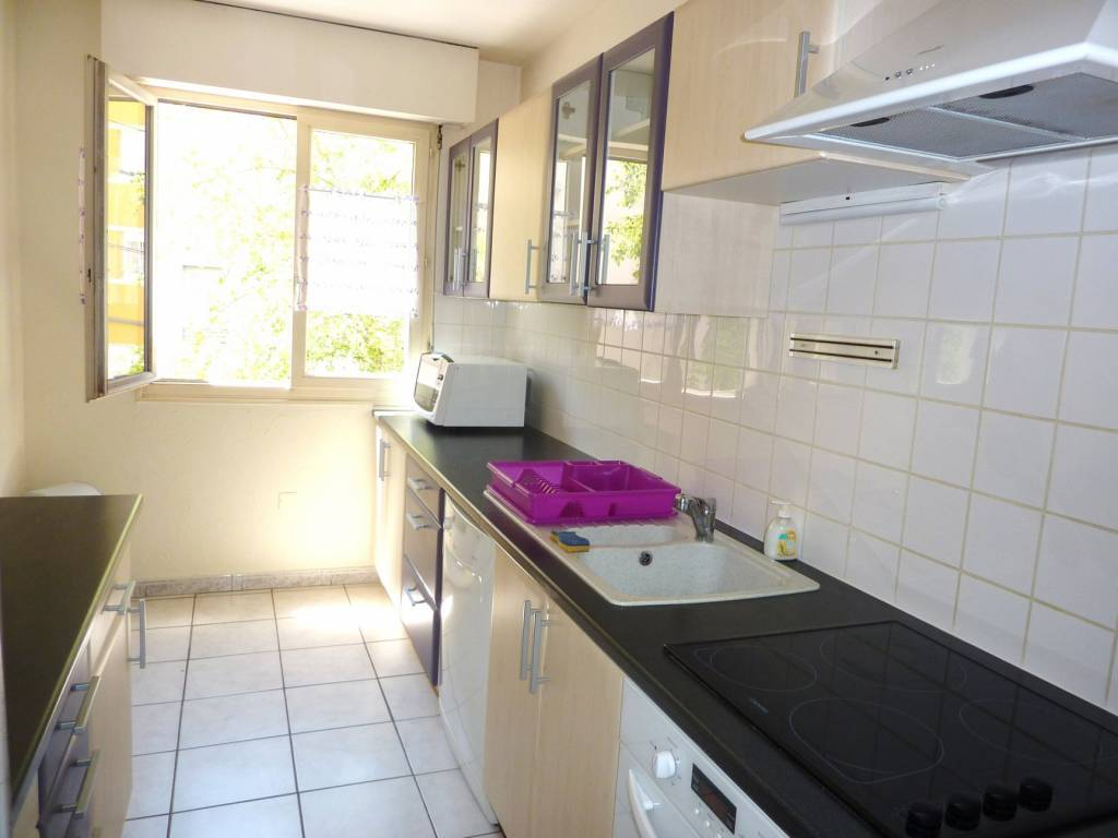 Rental Apartment Belfort